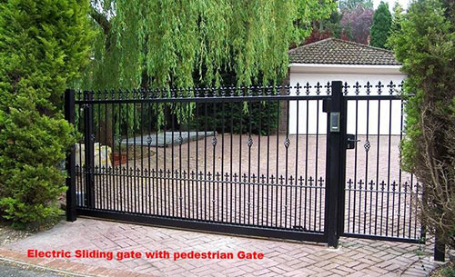 Electric-Sliding_Gate